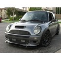 M7 Ultimate Lower Front Grille - JCWs Aero Kit (R53)