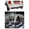 Remus Exhaust: Axle Back: F56 S